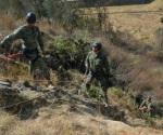 Suman 6 militares muertos por alud