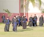 Desean pocos ser sacerdotes