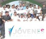 Invitan a jóvenes a formar parte de la PGJ