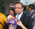 Con un pie en la cárcel Secretario de comuna de Madero