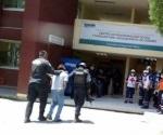 Escapan 8 reos de Tutelar de Güemez, Tamaulipas; detienen a uno