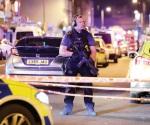 Ataque en Londres: arrollan a peatones