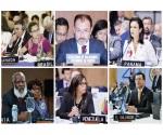 Inicia OEA en Cancún su 47 asamblea