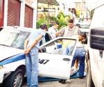Ejecutan a 4 hombres en Guerrero