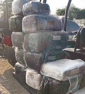 Rescatan a 5 secuestrados. Operativo de federales en Reynosa