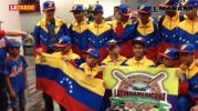 Reciben a la novena venezolana