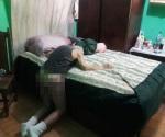 Muere otro abuelito de infarto en el centro de Tampico
