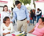 Atiende DIF Reynosa a madres adolescentes