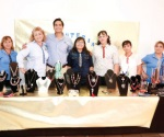 Realiza DIF Reynosa Expo Belleza