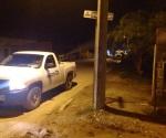 Acciones contra la proliferación de mosquitos en Matamoros