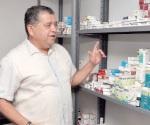 Descartan médicos  competencia desleal
