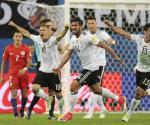 ¡Alemania Campeón de la Confederaciones! Vence 1-0 a Chile
