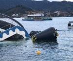 Colombia incauta contrabando por 1.2 mdd en el mar Caribe