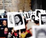 Ya pasaron 13 años y siguen desaparecidos cientos de personas