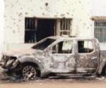 Enfrentamiento entre el crimen; 14 muertos