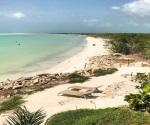 Un hotel para enamorados en la Isla de Holbox