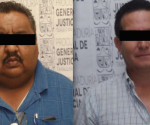 Detiene PGJE a dos funcionarios de Salud por ocultar medicamentos