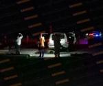 Abaten militares a 2 delincuentes en Villa Florida