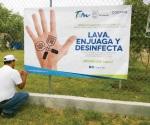 Promueve la Coepris prevención de salud