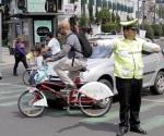 Tiene el País pocos policías y mal pagados