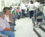 Agregan a 20 personas de Progreso en 65 yMás