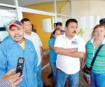 Esperan resuelva junta conciliatoria conflicto en Siamar