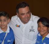 Deja Oscar Garza Pérez el puesto de director del Instituto Municipal del Deporte