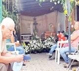 Murieron asfixiados padre e hijo en socavón