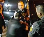 En marcha extradición de Javier Duarte