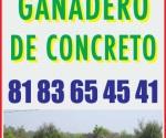 POSTE GANADERO DE