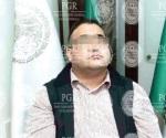 Ven complicidad de PGR con Duarte