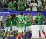 Sufre México pero vence 1-0 a Honduras
