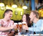 """El mito de la """"barriga cervecera"""""""