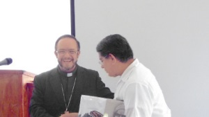 Celebra Iglesia Reunión Pastoral