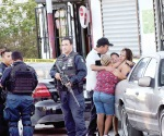 Asesinan a mujer y hieren a otra