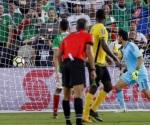 ¡Adiós a la final contra EUA! No pudo México con Jamaica