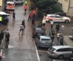 Policías descartan atentado en ataque con motosierra