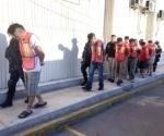 Capturan célula del cártel de Sinaloa