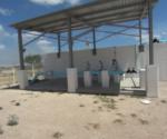 Están por arrancar 3 cisternas de agua en Reynosa