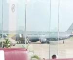 Rotación militar llega a Tampico