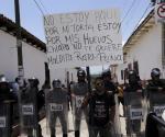 Repudian indígenas visita de Peña Nieto