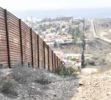 Rechazan afecte relaciones el muro fronterizo