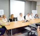 Presentan Semana Nacional del Emprendedor 2017 en Reynosa