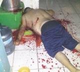 Reportan 2 muertos y un herido de bala