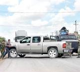 Siembran terror en Río Bravo