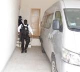 Vinculan a proceso a una mujer detenida