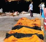 Enviarán cuerpos de ahogados a sus lugares de origen