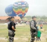 Están de fiesta los jóvenes en Tamaulipas