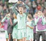 Sigue Portugal a la caza de Suiza
