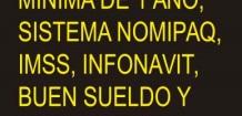 *ESPECIALISTA DE RECURSOS